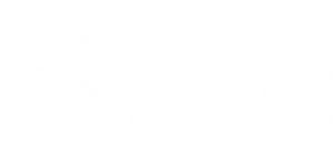 Orange Made Architecture logo